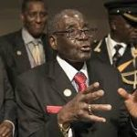 Mugabe flies into fierce Mnangagwa storm