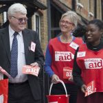 Christian Aid is raising money to help disabled children in a remote area of Zimbabwe
