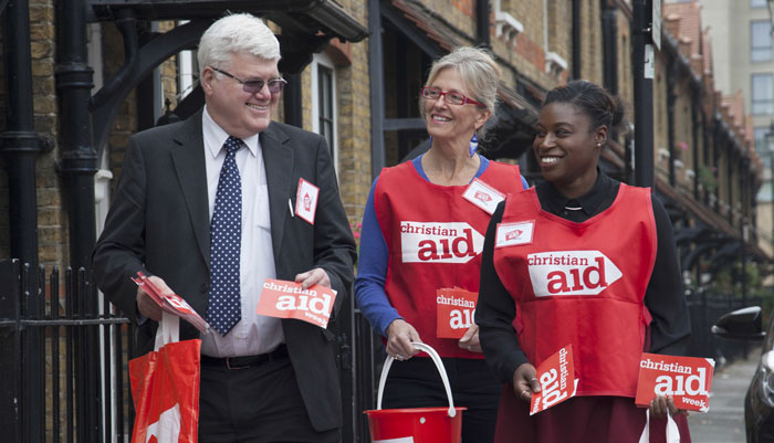 who does christian aid help This means that everyone on this earth is my neighbour there for i should treat  them equally to myself and help them in times of need christian aid do this.