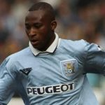 Ex-Premier League ace Peter Ndlovu's brother-in-law 'killed and dumped in a car park after sorting dodgy land deal which went wrong'
