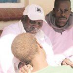 Prophet predicts new Zimbabwe leader