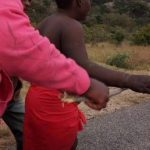 Naked 'witch' crash-lands in Zvishavane