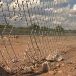 Watch: The shocking state of the SA / Zim border fence