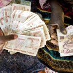 Zimbabwe Dollar Returns