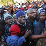 South Africa deports 10 000 Zimbabweans