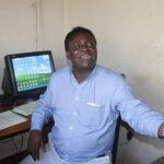 Woman who broke 67 year old Chiundura Moyo's heart