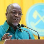 Magufuli brews schoolgirls shocker