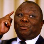 Tsvangirai on the succession plan in MDC