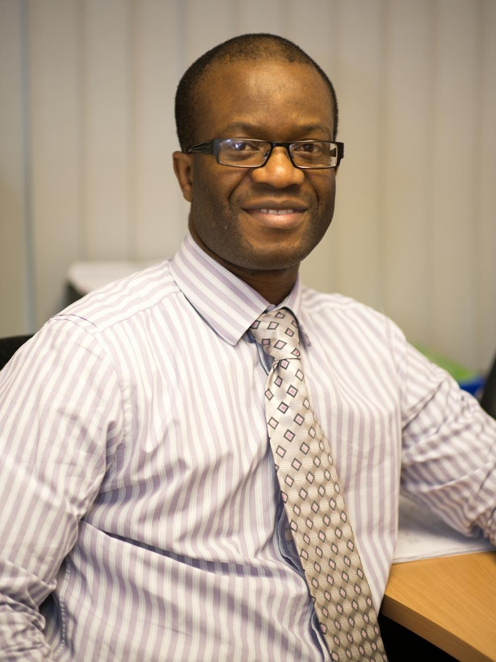 Ronald Chigunwe