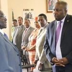 Mugabe to decide on Kasukuwere fate