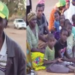 'Charmer' sires 108 children with 25 wives…had first child when he was 44 years old