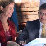 Sweden unveils $8 million fund to deal with climate-induced disasters in Zimbabwe