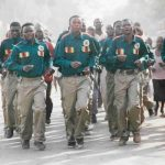 Zanu PF youths threaten to take up arms to crash opposition
