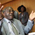 Ex-ZIFA boss Cuthbert Dube 's home seized over debt