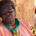 2 Dead Rhinos Found At Senator Shuvai Mahofa's Ranch