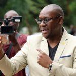 'Mugabe Destroyed Dreams of Generations': Evan Mawarire