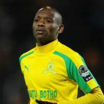 Sundown star Billiat disappointed to miss out on Zimbabwe match