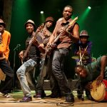 Zimbabwean Life Force Beats Strong And True In London
