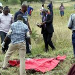 GRISLY MURDER: Half naked woman's decomposing body found in bushy area
