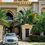 Here is the Dubai mansion Guptas bought for Zuma