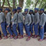 Zimbabwe Police Suspend 357 Officers