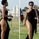 Zodwa Wabantu available R25 000  for a booking