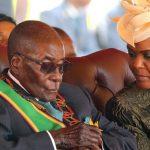 Mnangagwa Flees Zanu PF Women  As Succession Battle Takes Hold
