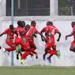 Malawi U-17 thrash Zimbabwe 5-0: Cosafa Cup