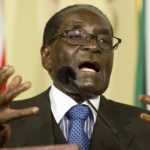 Mugabe does a U-turn, warns supporters against invading sugar plantations