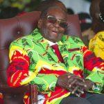 Mugabe donates $1 million to AU while Zimbabwe starves