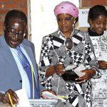 Blow for Zimbabwe As Mugabe Says NO to Diaspora Vote