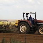 South Africa farmers should share land, warns Zimbabwean's farmers union