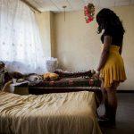Beitbridge Prostitutes Making Good Money Despite Tough Economy, Chilly Weather