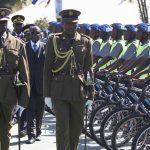 Robert Mugabe Admits Police Corruption At Road Blocks