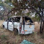 BREAKING: Chegutu accident claims four