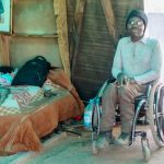 Disabled men kicked out by Leonard Cheshire now living on the streets