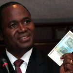 Here comes Gono again