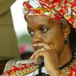 Grace Mugabe Suspects Evil Spirits As Sons Go Wild in South Africa