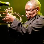 Hugh Masekela awarded an honorary doctorate by Wits University