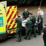 Zimbabwean woman drops dead after UK paramedics refuse to help saying she was faking it