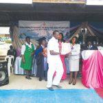 84 midwives graduate at Murambinda Mission Hospital