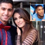 Amir Khan confirms split with wife after claiming she 'cheated on him with Anthony Joshua'