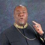 Ghanaians are very petty, Archbishop Williams says