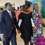 Bona Mugabe Chased Out Of Australia
