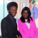 Zimbabwean Orphan who was adopted in Britain and won place at Oxford with straight As now faces deportation