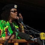 Grace Mugabe probed over assault in South Africa after model laid charges