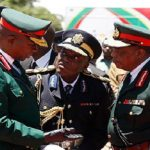 Zimbabwe  Army Commander  Wants Websites Banned