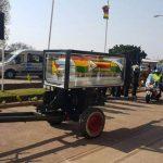 Mnangagwa allies humiliate Mphoko at Mahofa burial