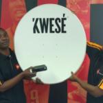 Kwesé TV now available in Zimbabwe
