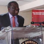 Tsvangirai to discipline Hwende over Khupe assault